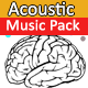 Acoustic Music Pack