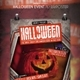Halloween Event Flyer / Poster - GraphicRiver Item for Sale