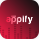 Appify - Responsive Creative App Landing Page Template - ThemeForest Item for Sale