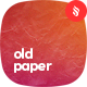 Blurred Old Paper Backgrounds - GraphicRiver Item for Sale