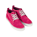 Pink vans shoes isolated on white with path - PhotoDune Item for Sale