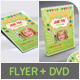Kids Birthday Party Bundle - Volume 02 - GraphicRiver Item for Sale