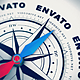Compass Arrow - VideoHive Item for Sale