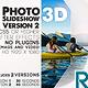 Photo Slideshow 3D Version 2 - VideoHive Item for Sale