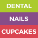 Dentaly - Multipurpose WordPress Theme - ThemeForest Item for Sale