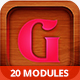 Grant Email Template + Online Emailbuilder 2.1 - ThemeForest Item for Sale