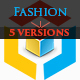 Indie Fashion House