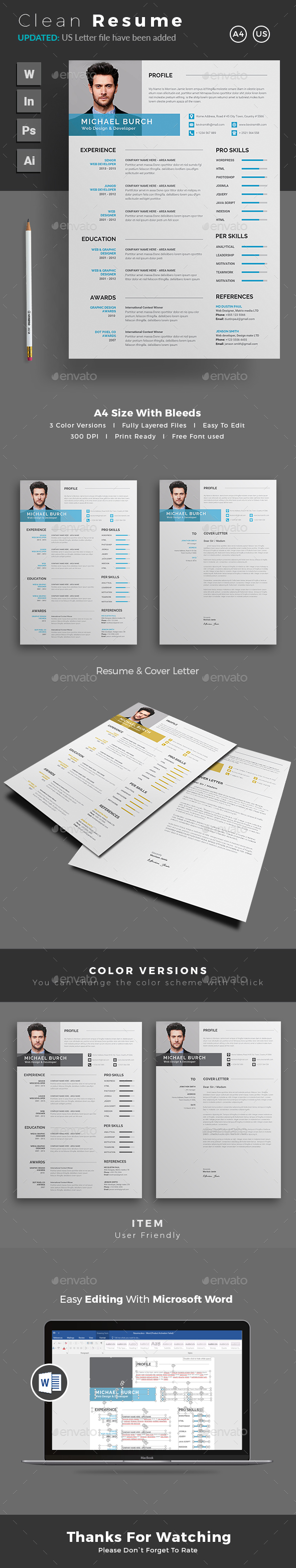 Graphicriver   Resume Free Download free download Graphicriver   Resume Free Download nulled Graphicriver   Resume Free Download