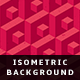Isometric Background 2 - GraphicRiver Item for Sale