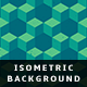Isometric Background 3 - GraphicRiver Item for Sale