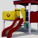 Children slide - 3DOcean Item for Sale