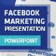 Facebook Marketing Presentation - GraphicRiver Item for Sale