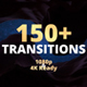 New Transitions - VideoHive Item for Sale