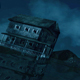 Haunted Old House - VideoHive Item for Sale