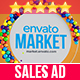 Sales Ad - VideoHive Item for Sale