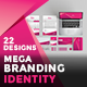 Corporate Business Branding Identity - GraphicRiver Item for Sale