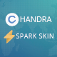 Chandra - Laravel Spark Skin - CodeCanyon Item for Sale