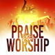 Praise & Worship Flyer Template - GraphicRiver Item for Sale
