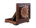 Qur'an wooden Box  - PhotoDune Item for Sale