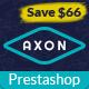 Axon - Multipurpose Responsive Prestashop 1.7 Theme - ThemeForest Item for Sale