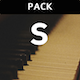 Ambient Piano Pack 1