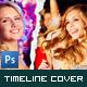 Paper Torns Facebook Timeline Covers - GraphicRiver Item for Sale