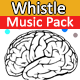 Happy Whistle Music Pack