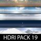 HDRI Pack 19 - 3DOcean Item for Sale