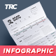 Infographic Resume/Cv Template Volume 9 - GraphicRiver Item for Sale
