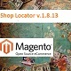 Shop Locator 1.8.12 for Magento 1.9.3.1 - CodeCanyon Item for Sale