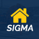 Sigma - Construction, Building Business Template - ThemeForest Item for Sale