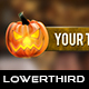 Halloween Lower Thirds Pack - VideoHive Item for Sale