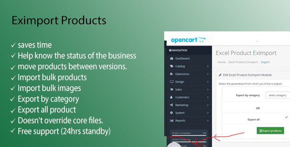 Import Excel Plugins, Code & Scripts from CodeCanyon