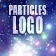 Elegant Particles Opening Logo