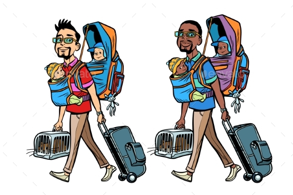 Father Travelers
