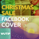 10 Facebook Cover-Christmas Sale - GraphicRiver Item for Sale