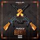 Beatkits | Album CD Mixtape Cover Template - GraphicRiver Item for Sale