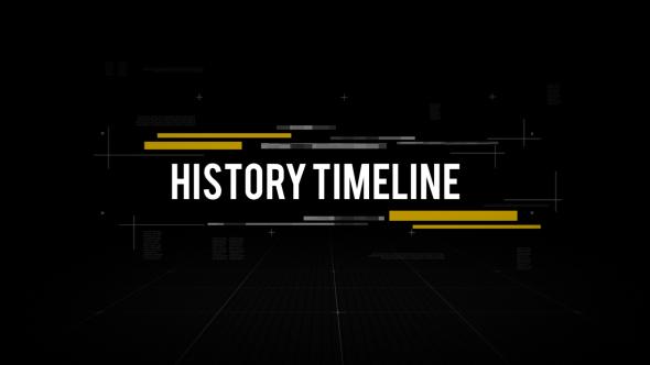 History Timeline Presentation