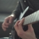 Man Playing on an Electric Guitar - VideoHive Item for Sale