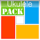 Happiness Ukulele Pack