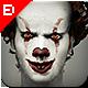 Clown Photoshop Action - GraphicRiver Item for Sale