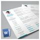 CV / Resume - GraphicRiver Item for Sale