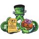 Octopus the Frankenstein - GraphicRiver Item for Sale