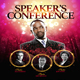 Speaker's Conference Flyer Template - GraphicRiver Item for Sale