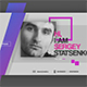 Presentation Portfolio - VideoHive Item for Sale