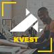 Kvest - Creative Responsive Personal Portfolio WordPress Theme - ThemeForest Item for Sale