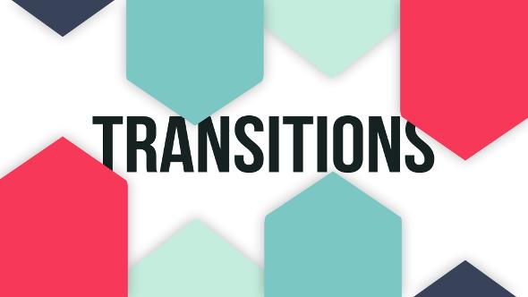 Transitions by Vahe_Hazoian