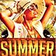 Summer - Flyer Template