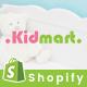 Ap Kid Mart - ThemeForest Item for Sale
