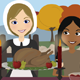Happy Thanksgiving Greeting - VideoHive Item for Sale